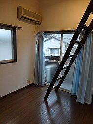 UKAIパレス南庄[102号室]の外観