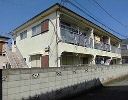 サンケイコーポ[103号室号室]の外観