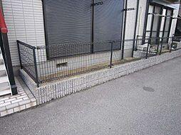 兵庫県高砂市伊保1丁目の賃貸アパートの外観