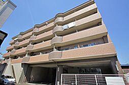 宮城県仙台市宮城野区東仙台3丁目の賃貸マンションの外観