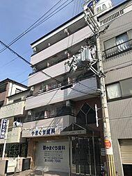 三研BLDインペリアル5号館[5階]の外観