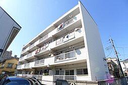 千葉県松戸市稔台3丁目の賃貸マンションの外観