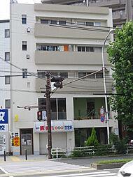 四宮ビル[5階]の外観