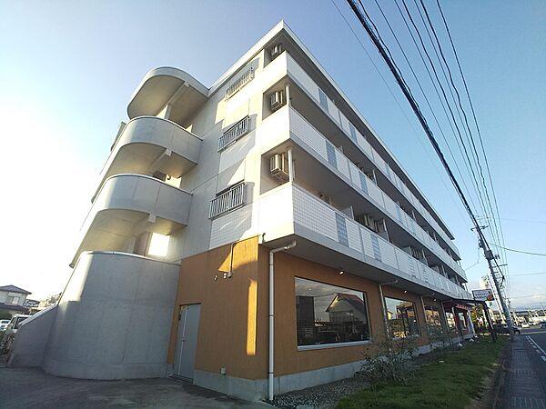 ノヴェルマンション443 3階の賃貸【福島県 / 福島市】