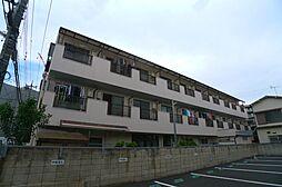 アトリウム・ナカマタ[2階]の外観