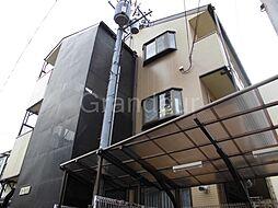 タカトヨハイツ7[2階]の外観