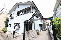 ポルベーラ シュン[1階]の外観