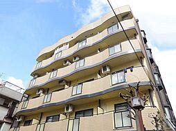 オークリッヂ[2階]の外観