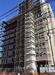 広島県呉市三条1丁目の賃貸マンションの外観