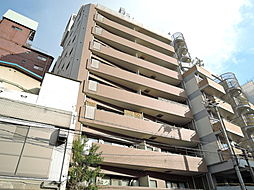 シャルマンフジ・リッツ南堀江[4階]の外観