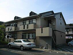 池田ファミリーゼーション[F103号室]の外観