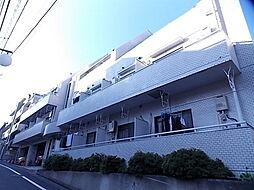 フラワーハイツ(大岡山)[4階]の外観