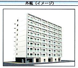 モン・ヴィラージュ佐賀駅前[807号室]の外観