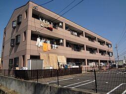 メゾン・ド・ローレライ[2階]の外観