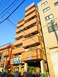 都営新宿線 篠崎駅 徒歩3分の賃貸マンション
