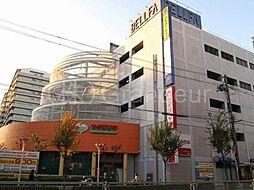 大阪府大阪市都島区大東町3丁目の賃貸マンションの外観