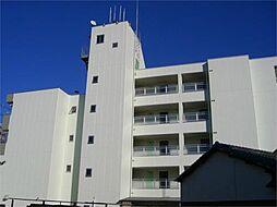 エヴァ−グリーン・タナカ[3階]の外観