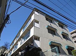 カーネル三恵[2階]の外観