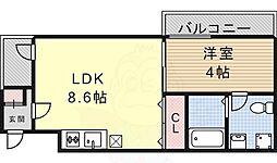 瑞穂運動場西駅 5.3万円