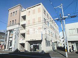 コーポおかむら荘[4階]の外観