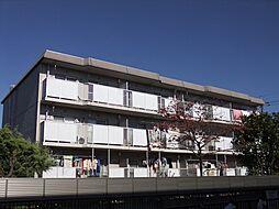 センチュリーハイツ町田16号棟[3階]の外観
