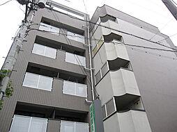 サンビルダー六甲山ノ手[6階]の外観