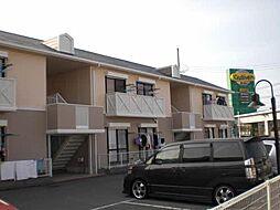 マインドハイツ辻井[1階]の外観