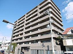 アンドユーイワキ・東大阪 305号室[3階]の外観