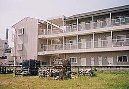 第二サンハウス明和[101号室]の外観