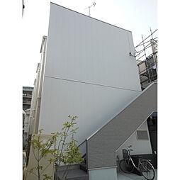 サクシード長洲東[0101号室]の外観