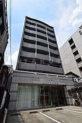 キリンパークサイド[5階]の外観