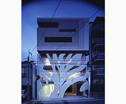 京都府京都市伏見区墨染町の賃貸マンションの外観