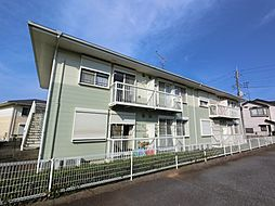 JR総武本線 榎戸駅 徒歩7分の賃貸アパート