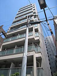 パレステュディオディム錦糸町[7階]の外観