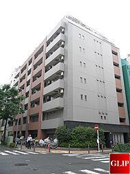 レジディア横濱関内[4階]の外観