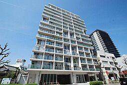 レジディア東桜II[4階]の外観