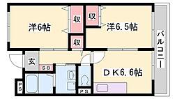 飾磨駅 4.9万円