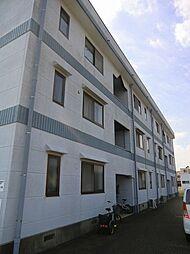 ロイヤルコート湘南[2階]の外観