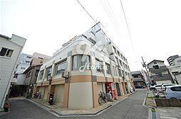 兵庫県神戸市須磨区戎町3丁目の賃貸マンションの外観