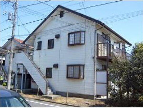 石塚荘III 1階の賃貸【神奈川県 / 藤沢市】