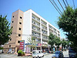 長丘不動産第1ビル[3階]の外観