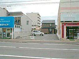 藤澤駐車場