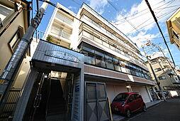 ハイムタケダT5[2階]の外観