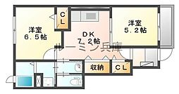 舞子駅 5.6万円