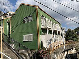 長崎県営バス高部水源地バス停 2.2万円