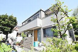 埼玉県ふじみ野市上福岡2丁目の賃貸マンションの外観