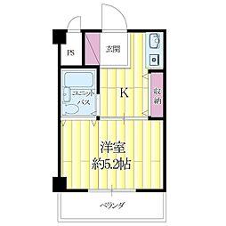 豊津駅 3.8万円