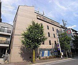 京都府京都市上京区青龍町の賃貸マンションの外観