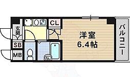 河堀口駅 4.3万円