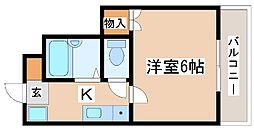 朝霧駅 2.0万円